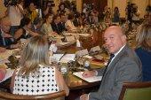 La Junta lamenta la falta de colaboración de Gobierno en sequía