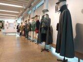 La Guardia Civil expone sus 175 años de historia