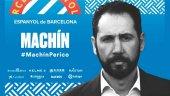 Pablo Machín, nuevo entrenador del RCD Espanyol