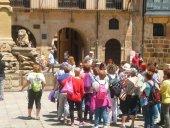 Septiembre se cierra con 6.128 consultas en las oficinas de turismo