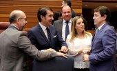Mañueco convocará a los sindicatos para impulsar negociación de las 35 horas