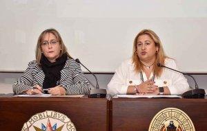 Los abogados mejoran formación en violencia de género