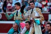 Entrega de los Trofeos Taurinos de la feria de San Juan 2019
