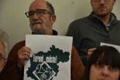 Teruel Existe confía en obtener representación en el Parlamento