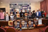 La Diputación compromete apoyo para Festival de las Ánimas