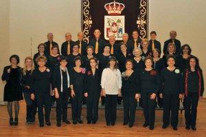 Parkinson Soria organiza un concierto solidario en su 20 aniversario