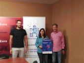 El III Encuentro Deportivo Regional de personas con autismo, en Soria