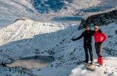 Sensor Natural recorre en imágenes, mes a mes, la provincia