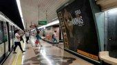 El Festival de las Änimas se vuelve a promocionar en Metro Madrid