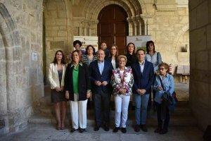 En marcha la Estrategía de Emprendimiento de la mujer rural
