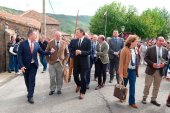 Igea apuesta por ayuntamientos fuertes