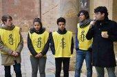 Amnistia Internacional busca voluntarios para reactivarse en Soria