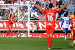 El derbi del Moncayo se va a Zaragoza - fotos