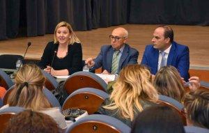 La Junta visibiliza la mujer con discapacidad del medio rural