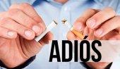 Deshabituación tabáquica para mejorar la saludde empresarios y trabajadores