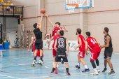 Estreno del CSB Soria Ciudad Europea del Deporte en Copa