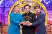 El Torrezno de Soria se cocina en Masterchef Celebrity
