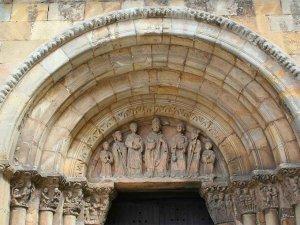 La Junta acerca el patrimonio románico a los escolares