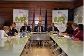 Carnero reúne a OPAS para avanzar en estrategía de emprendimiento de mujer rural