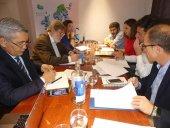 La Red SSPA planifica acciones para que se habiliten políticas contra la despoblación