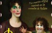 San Esteban de Gormaz programa dos comedias de Moliére