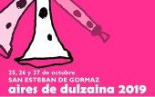 Aires de Dulzaina convoca nueva edición en San Esteban de Gormaz