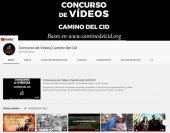 Casi medio centenar de videos compiten en concurso del Camino del Cid