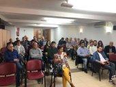 El PSOE insta a la Junta a dotar a cada comarca de un proyecto propio