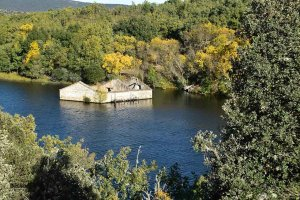 Santervás: senda del Duero - fotos