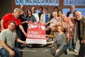 La película sobre Marcelino Camacho se estrena en TVE