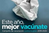 La Junta comienza la campaña contra la gripe