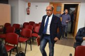 El PSOE insta a Diputación a iniciar los trámites del aeroparque