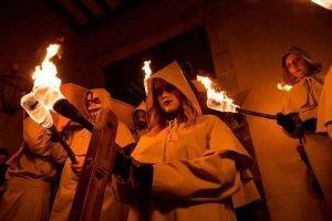 """Ágreda se prepara para la ruta interpretativa """"La Muerte en las tres culturas"""""""