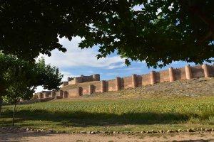Berlanga de Duero participa en IV Encuentro de Conjuntos Históricos
