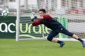 Ágreda sigue el Mundial de Iván Martínez en Brasil
