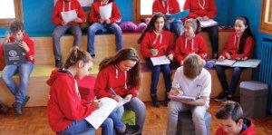 Segunda convocatoria para centro educativo sostenible