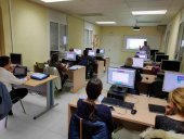 Primer curso avanzado sobre licitación electrónica en FOES