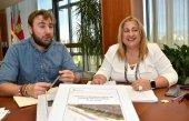 La Junta entrega estudio hidrogeológico a Fuentecantos