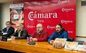 Gourosma S.L. se incorpora a marca de garantía de Torrezno de Soria