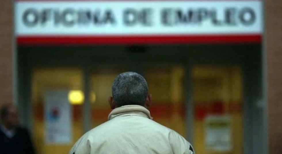 UGT: los datos del desempleo están marcados por la precariedad