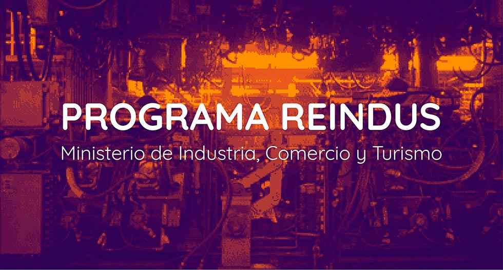 El Plan Reindus recibe 26 solicitudes de empresas