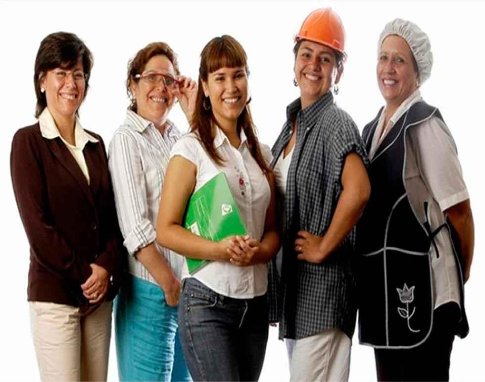 La brecha salarial de las trabajadoras es de 53 días