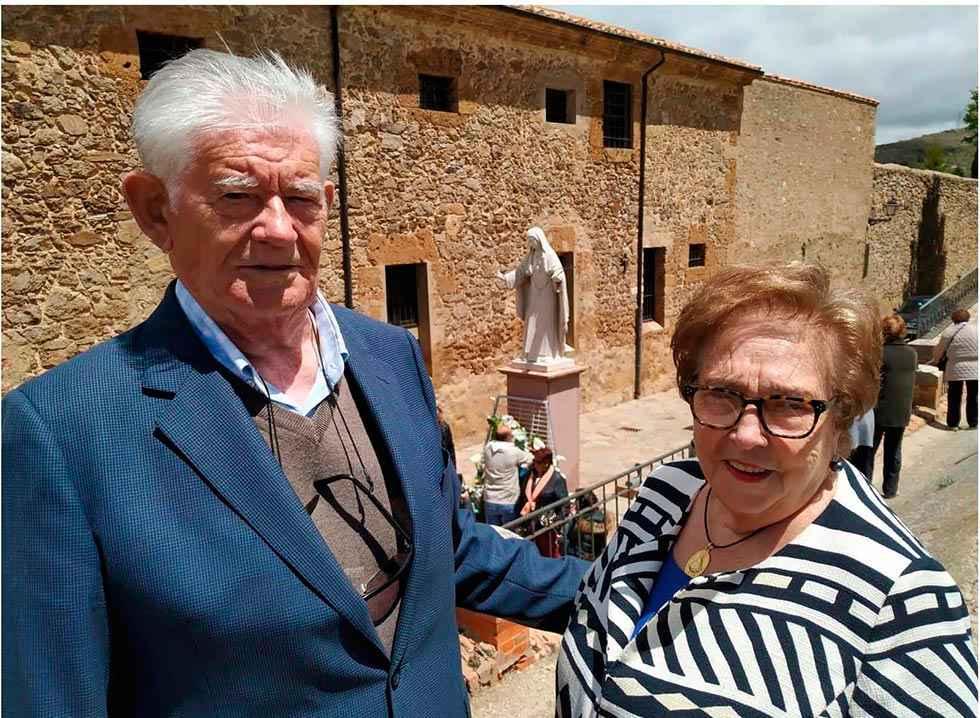 Hostal Doña Juana: historia viva de la hostelería en Ágreda