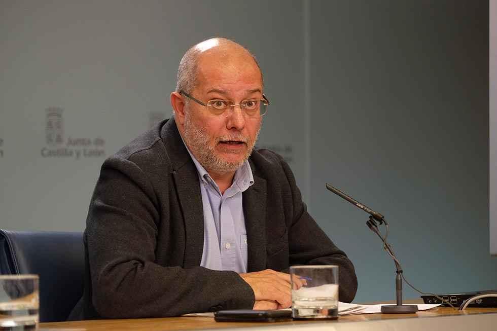 CSIF recrimina a Igea sus declaraciones sobre los empleados públicos