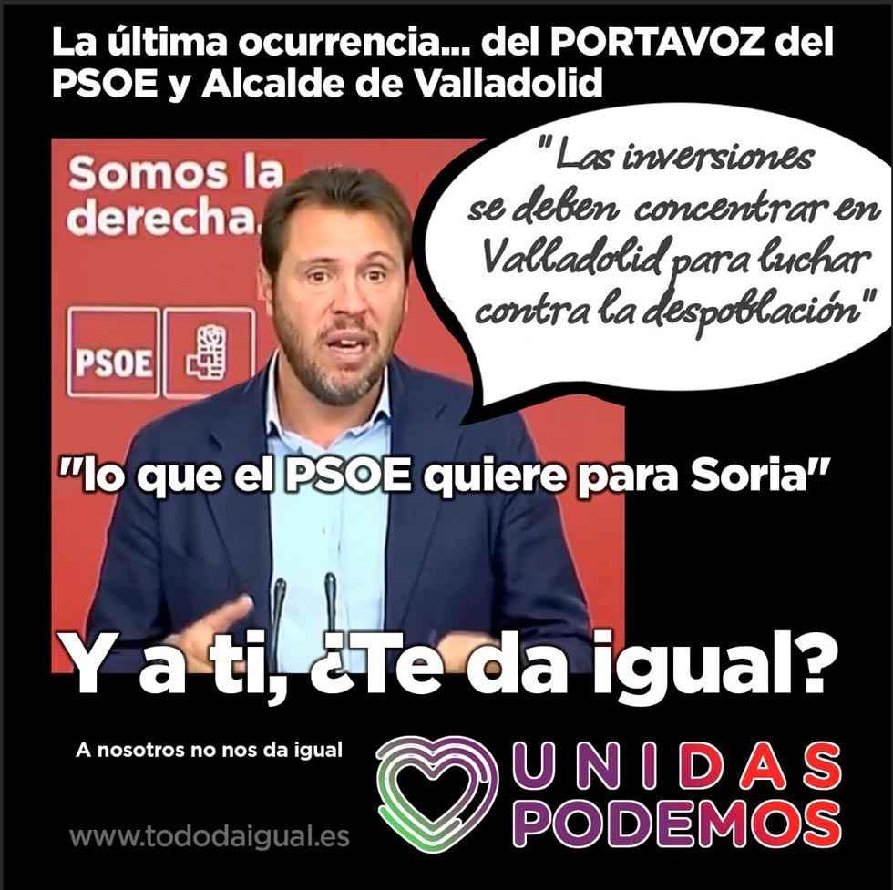 Unidas Podemos pone el broche a campaña atípica