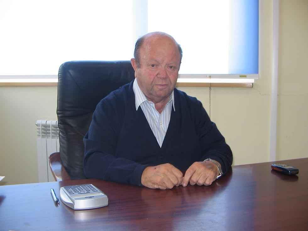 Doroteo Hernando Cervero, un empresario en varios sectores