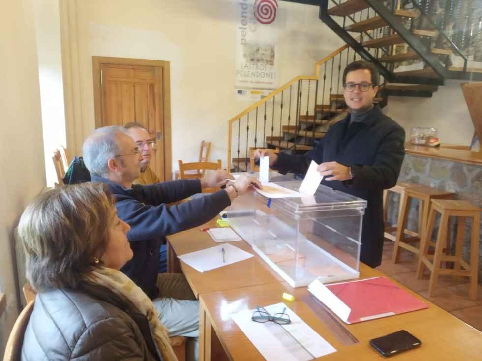 El PSOE vuelve a ganar en Soria, pero el PP recorta diferencias