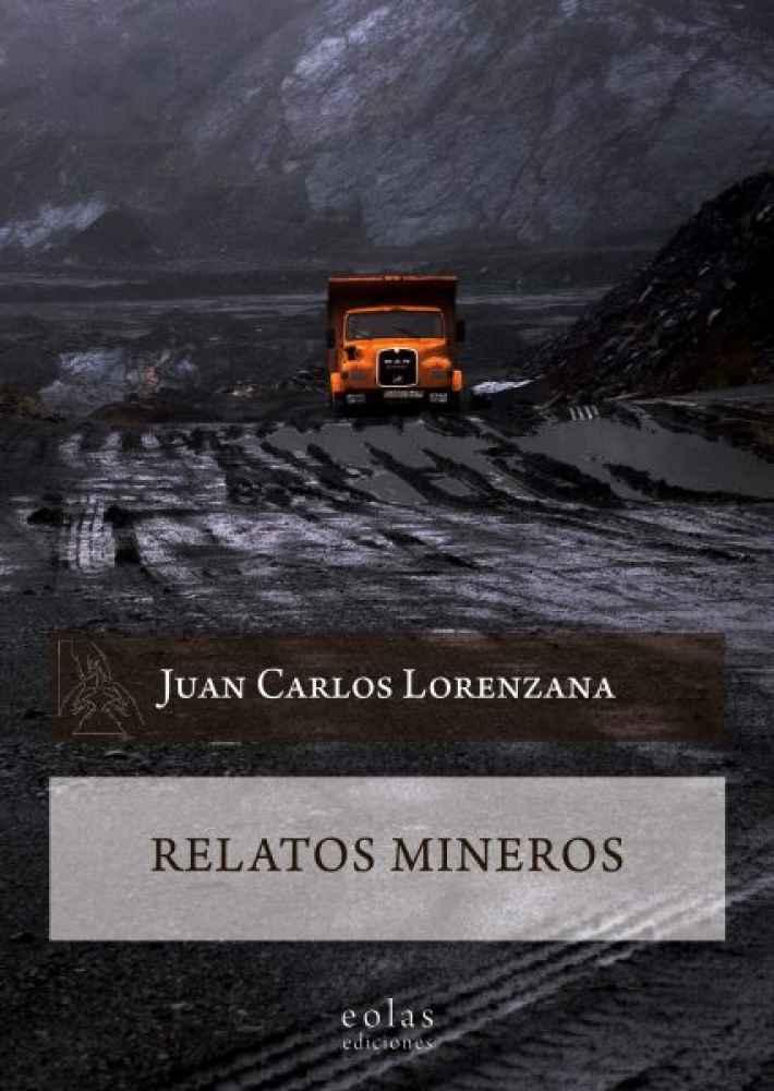 """CC.OO. presenta el libro """"Relatos mineros"""""""