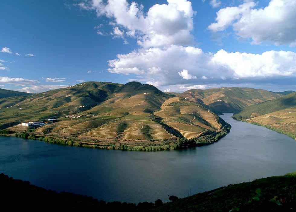 La cuenca del Duero necesita aumentar la capacidad de embalses