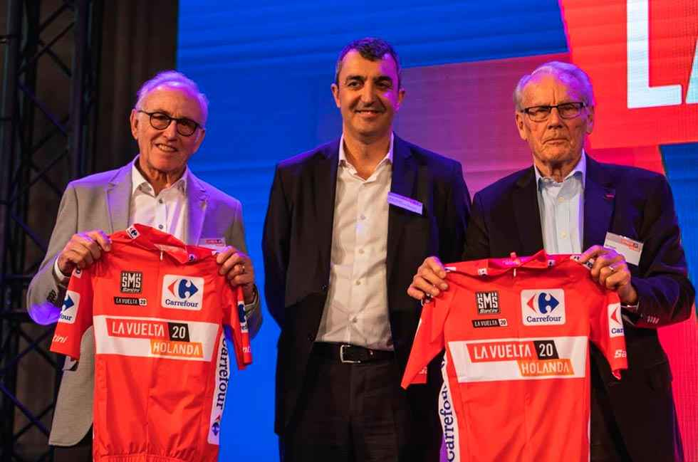 La Laguna Negra, posible final de etapa en Vuelta Ciclista a España